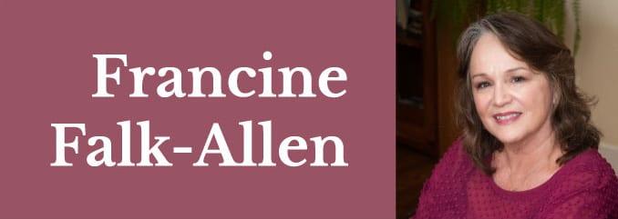 Francine Falk-Allen Logo